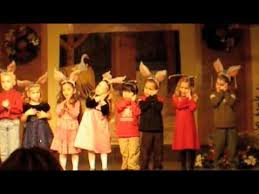 joyful noises christian preschool program