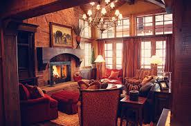 Western Interior Design by Royal Street Western Jeff Landry Design