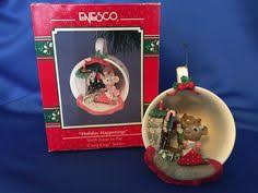 enesco freezer teaser treasury of ornament mouse
