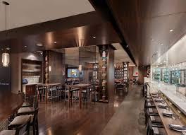 Restaurant Interior Design by The Best Restaurant Architects