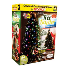 as seen on tv christmas lights tree dazzler as seen on tv shark tank christmas led lights plastic