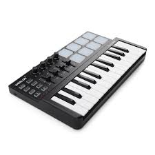 m audio keystation mini 32 2014 usb keyboard midi controller