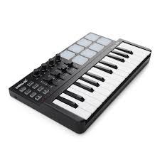 m audio keystation mini 32 2014 usb keyboard midi controller