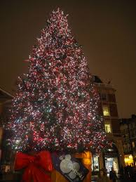 Christmas Decorations Shop Covent Garden by 8 Christmas Trees Across London Guide London