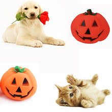 buy halloween dog toys and get free shipping on aliexpress com