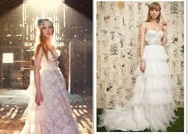shabby chic style bridesmaid dresses wedding dress ideas
