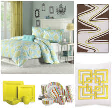 Teal And Yellow Home Decor Style Guide Chartreuse Above U0026 Beyondabove U0026 Beyond Above