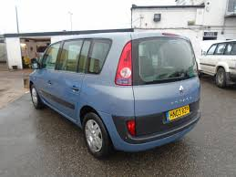 used renault espace cars for sale drive24