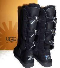 ugg womens amelia boots chocolate ugg swarovski clothing shoes accessories ebay