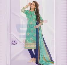 buy handy cott outlook 1607 churidar dress material online muscat