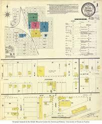 freestone county history 1900 1910