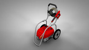 how does a pressure washer work u2014 lawn equipment repair tips