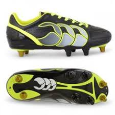 s rugby boots australia canterbury 8 stud black rugby boot http