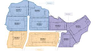 Building Site Plan Iac Commerce Center Build To Suit U0026 Spec Space For Lease
