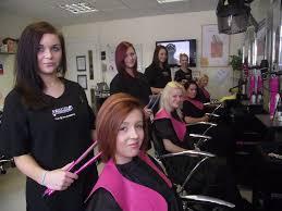 partnership in hair salon hair the academy exeter royal academy for deaf education
