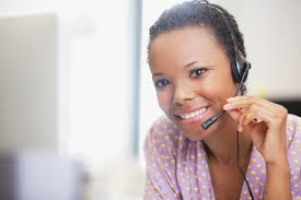 amazon work from home call center