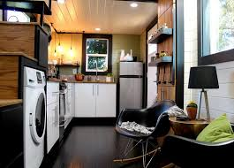 Tiny House Design Modern Small Living In Portland Oregon - Tiny home design
