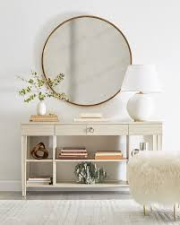 foyer table and mirror ideas lovable foyer table and mirror with best 25 console table decor