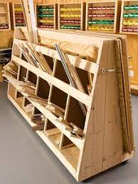 Cord Wood Storage Rack Plans by Boards Boards And More Boards The Question Is How To Store Them