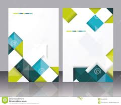 Template For A Business Plan Free Download Brochure Template Design Royalty Free Stock Photos Image