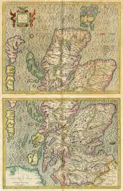 Stirling Scotland Map 198 Best Scottish Maps Images On Pinterest Scotland Travel
