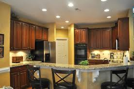 tops kitchen cabinets kitchen contempo l shape kitchen decoration using solid cherry wood
