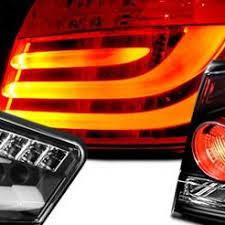 fiber optic tail lights custom fiber optic tail lights for cars trucks at carid com