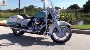 2016 harley davidson flhr road king color