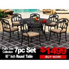 Heritage Patio Furniture Patioimport Daily Deals Heritage Outdoor Living