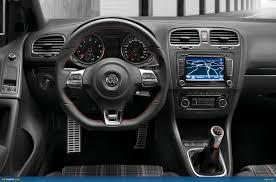 volkswagen golf gti 2015 interior ausmotive com 2009 mkvi golf gti image gallery