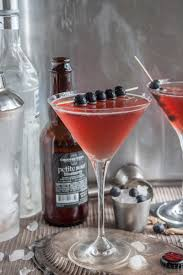 blueberry martini recipe vodka beertini with oak aged petite sour blueberry