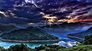 moody sky wallpapers thunder tag wallpapers super thunder cell awesome lightning