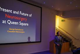 Neurosurgery Queens Square George Samandouras Blog Pages From The Travel Journal Of A