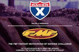 racer x online motocross supercross news racer x motodynasty fmf fantasy motocross of nations challenge