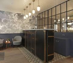 Velvet Reception Desk 119 Best Tattoo Shop Interior Design Ideas Images On Pinterest