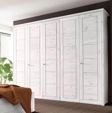 Schlafzimmer Komplett Holz Schlafzimmer 4teilig Kiefer Massiv Weiß Lasiert