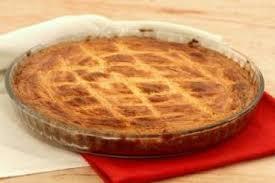recette de cuisine gateau recette de gateau basque au chocolat facile et rapide