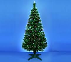 fibre optic trees lights decoration