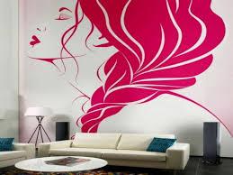 Living Room Wall Art Ideas Wonderful Creative Wall Painting Ideas For Living Room Bedroom Art