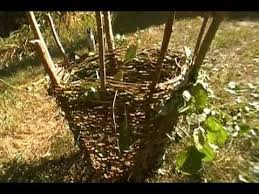 primitive crab trap survival fishing