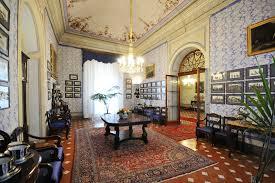 sala da pranzo sala da pranzo palazzo viti