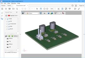 Home Design Software Bill Of Materials From Idea To Manufacture Driving A Pcb Design Through Altium