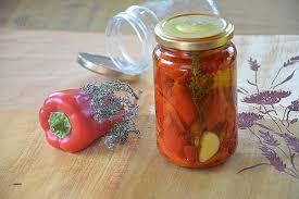 comment cuisiner les poivrons cuisine comment cuisiner des poivrons fresh conserves de poivrons
