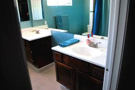 Glacier Bay Bathroom Cabinets Muffin Cake Master Bathroom Renovation The Pictures
