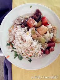 cuisine n駱alaise 暑期遊玩帶上你的他 她情迷沙巴 每日頭條