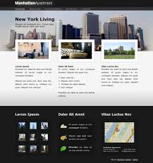 Home Design Inspiration Websites by Apartment Website Design Apartment Website Design Inspiration