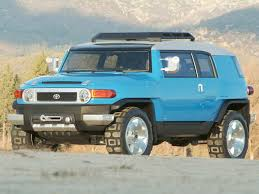 land cruiser lift kit fj cruiser 3