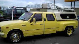 1978 toyota truck 1978 toyota hilux custom dually crew cab sold