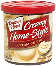 Buttercream Frosting For Decorating Cupcakes Cream Cheese Buttercream Frosting Great For Decorating Recipe