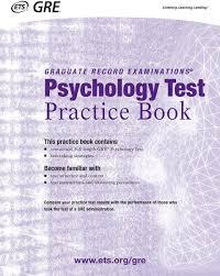 Sample Gre Score Report Psychology Test Practice Book Pdf